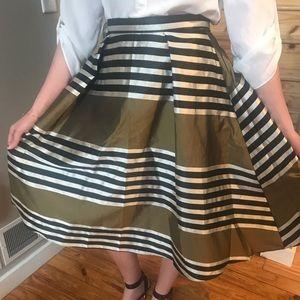 AKIRA Tea Skirt NWT